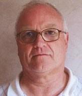 Photo of Councillor David Haugh