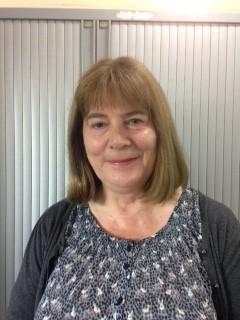 Photo of Councillor Sandy Thomas